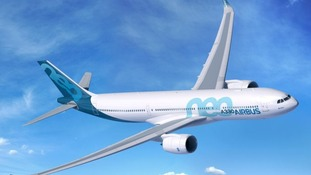 Rolls Royce to build new engine for major Airbus deal