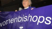 Church of England to vote again on women bishops
