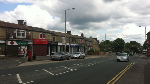 Clayton Road, Bradford