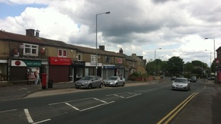 Clayton Road, Bradford