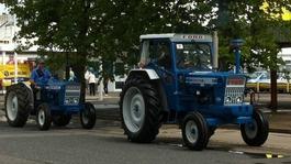 Tractor plant celebrates 50 years