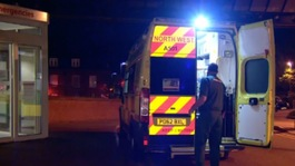 Lives put 'at risk' under health service shake-up