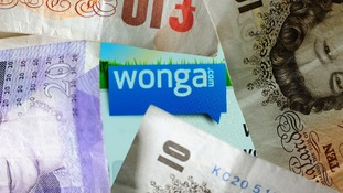 New chairman promises change at under-fire Wonga