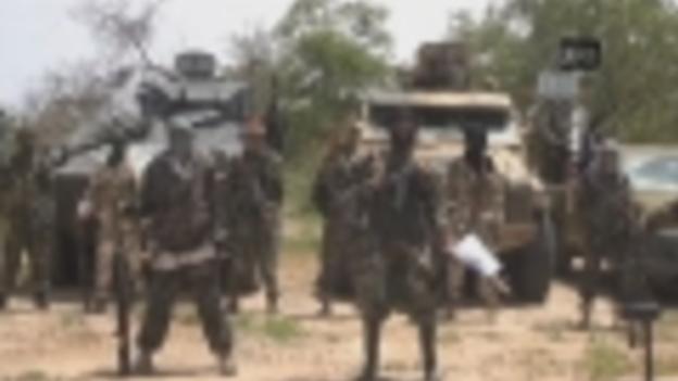 BokoHaram