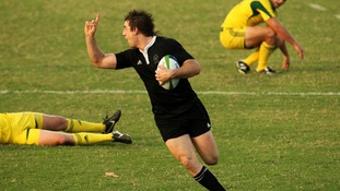 Team sports including Rugby 7s have only been part of the Games since 1998.