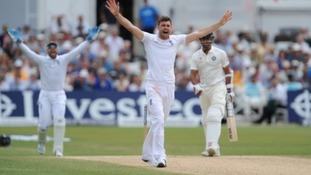 England drew the first Test with India at Trent Bridge