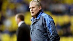 Joe Royle has left Norwich City.