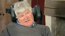 Sir Chris Woodhead, who suffers from motor neurone disease has called for assisted suicide to be legalised.