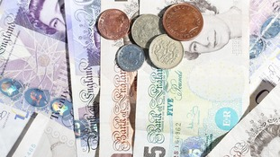 Unpaid debt