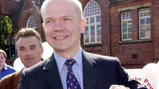 From prodigy to party statesman: William Hague steps down