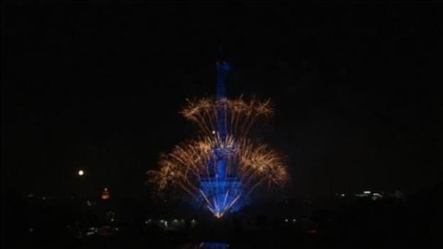 FireworksBastille