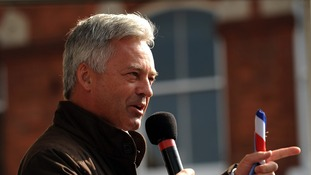 Rutland & Melton MP Alan Duncan pictured in 2011.