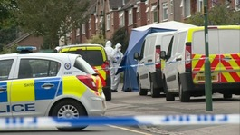 IPCC will not launch inquiry into the circumstances of double stabbing