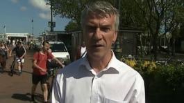 Gosport Mayor stands down