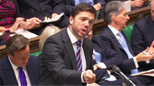 A new Welsh Secretary: Who is Stephen Crabb?