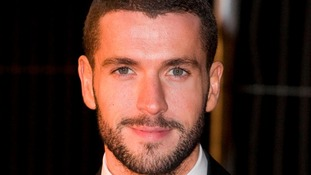 Shayne Ward: Newcastle Pride, Sinitta and The X Factor