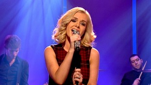 Katherine Jenkins to star in US reality show