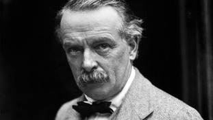 David Lloyd George was known as the Welsh Wizard for his political trickery.