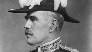 General Sir William Robertson was the only man to rise from private soldier to the army's highest rank of Field Marshal.