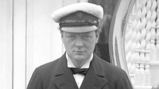 Winston Churchill was appointed First Lord of the Admiralty in 1911.