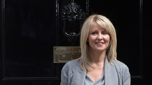 Esther McStay - why has the Wirral West MP missed out on promotion, again?