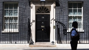 New faces and big movers in the Cabinet reshuffle
