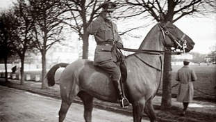 Field Marshal Sir Douglas Haig was hailed a hero at the end of the Great War, but known as a 'butcher' by the 1960s.
