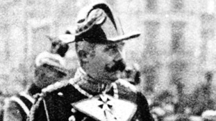 Archduke Franz Ferdinand was heir to the Austro-Hungarian Empire when he was assassinated.
