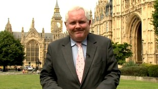 Phil Hornby tells us the latest on the cabinet reshuffle