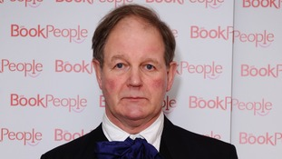War Horse author Michael Morpurgo.