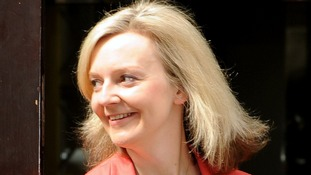 SW Norfolk MP and newly appointed Environment Secretary Liz Truss