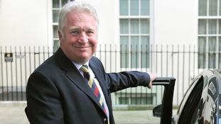 Hemel Hempstead MP Mike Penning