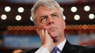 South Cambridgeshire MP Andrew Lansley