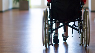 Charity's urgent call for action over lack of disability-friendly homes