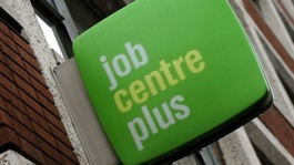 Unemployment figures announced