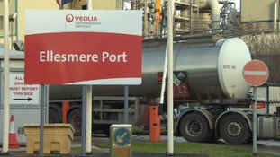 Veolia Environmental Service in Ellesmere Port