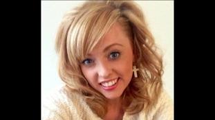 Life sentence for killer of Hollie Gazzard