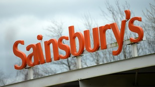 Sainsbury's said it was reminding its staff of their policy.