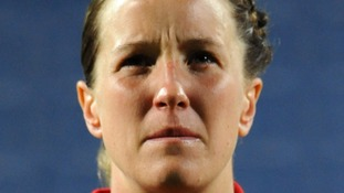 Casey Stoney, Arsenal