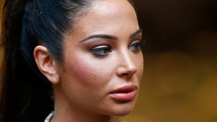 Tulisa is on trial for allegedly helping supply 13.9g of cocaine to undercover reporter Mazher Mahmood.