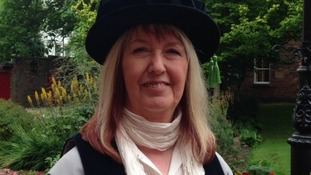 Folk singer Maddy Prior WILL receive an Honorary Fellowship from the University of Cumbria