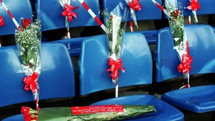 96 Liverpool fans remembered