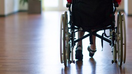 Charity's warning over disabled-friendly homes