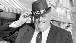 The police report said there was 'prima facie' evidence of Cyril Smith's guilt.