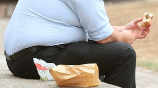 One in seven people in Wolverhampton are now classed as obese or overweight