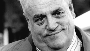 Sir Cyril Smith.