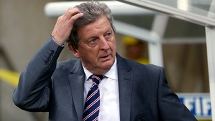 Roy Hodgson's England lost to Italy and Uruguay and drew with Costa Rica.