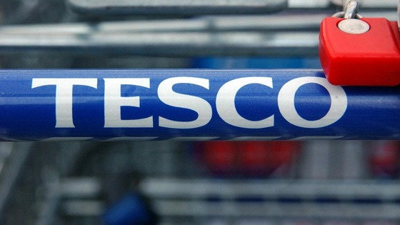 Sales are down again at the UK's biggest retailer by 1.5%