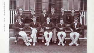 1914 First XI