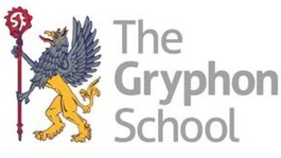 The Gryphon School logo